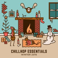 Purchase VA - Chillhop Essentials - Winter 2016