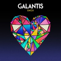 Purchase Galantis - Emoji (CDS)