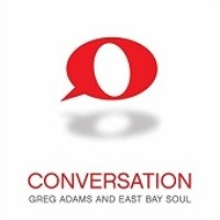 Purchase Greg Adams & East Bay Soul - Conversation