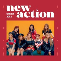 Purchase Gugudan - Act.5 New Action