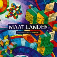 Purchase Maat Lander - Seasons Of Space • Book #1