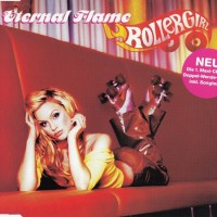 Purchase Rollergirl - Eternal Flame