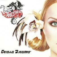 Purchase Rollergirl - Geisha Dreams