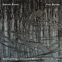 Purchase Samuel Blaser - Consort In Motion