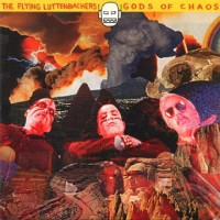 Purchase The Flying Luttenbachers - Gods Of Chaos