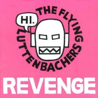 Purchase The Flying Luttenbachers - Revenge