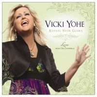 Purchase Vicki Yohe - Reveal Your Glory: Live From The Cathedral