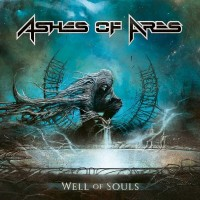 Purchase Ashes Of Ares - Well Of Souls