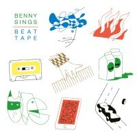 Purchase Benny Sings - Beat Tape