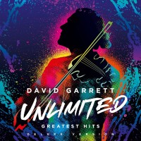 Purchase David Garrett - Unlimited - Greatest Hits (Deluxe Version) CD2