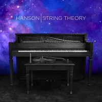 Purchase Hanson - String Theory CD2