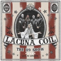Purchase Lacuna Coil - The 119 Show - Live In London