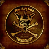 Purchase Running Wild - Pieces Of Eight - Lead Or Gold CD6