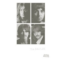 Purchase The Beatles - The White Album (50Th Anniversary Super Deluxe Edition) CD3