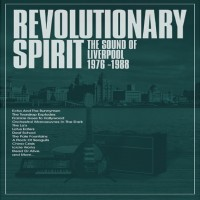 Purchase VA - Revolutionary Spirit (The Sound Of Liverpool 1976-1988) CD1