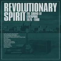 Purchase VA - Revolutionary Spirit (The Sound Of Liverpool 1976-1988) CD3