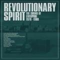 Buy VA - Revolutionary Spirit (The Sound Of Liverpool 1976-1988) CD5 Mp3 Download