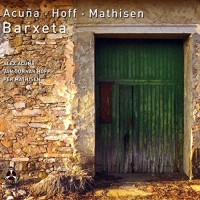 Purchase Alex Acuña - Barxeta (With Jan Gunnar Hoff)