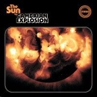 Purchase Cambrian Explosion - The Sun (EP)
