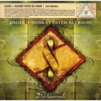 Purchase Gaudi - Dub Qawwali (With Nusrat Fateh Ali Khan)