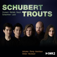 Purchase Silke Avenhaus - Schubert: Trouts (With Danjulo Ishizaka, Lena Neudauer, Rick Srotijn & When-Xiao Zheng)