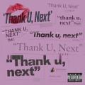 Buy Ariana Grande - Thank U, Next (CDS) Mp3 Download