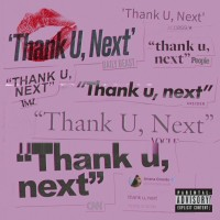 Purchase Ariana Grande - Thank U, Next (CDS)