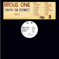 Purchase Brous One - Cinta De Ritmos Vol. 2