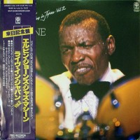 Purchase Elvin Jones - Live In Japan Vol. 2 (Vinyl)