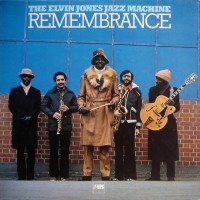 Purchase Elvin Jones - Remembrance (Vinyl)