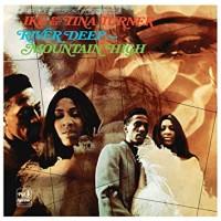Purchase Ike & Tina Turner - River Deep - Mountain High (Vinyl)