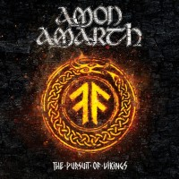 Purchase Amon Amarth - The Pursuit Of Vikings 25 Years In The Eye Of The Storm CD1