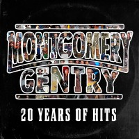 Purchase Montgomery Gentry - 20 Years Of Hits