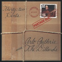 Purchase Arlo Guthrie - Thirty-Two Cents & Postage Due