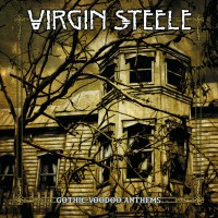 Purchase Virgin Steele - Gothic Voodoo Anthems