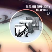 Purchase Elegant Simplicity - Enraptured (EP)