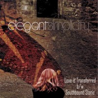 Purchase Elegant Simplicity - Love Is Transferred (EP)