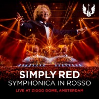 Purchase Simply Red - Symphonica In Rosso (Live At Ziggo Dome, Amsterdam)