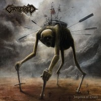 Purchase Corpsessed - Impetus of Death