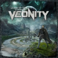 Purchase Veonity - Legend Of The Starborn