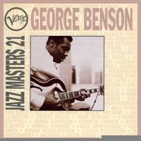 Purchase George Benson - Verve Jazz Masters 21