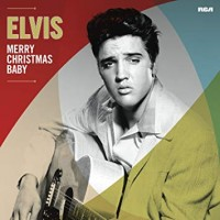 Purchase Elvis Presley - Merry Christmass Baby (Reissue)