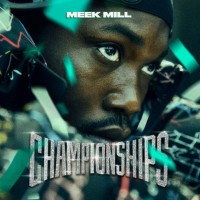 Purchase Meek Mill - Championships