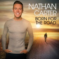 Purchase Nathan Carter - Born For The Road