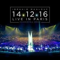 Purchase Ibrahim Maalouf - 14.12.16 - Live In Paris