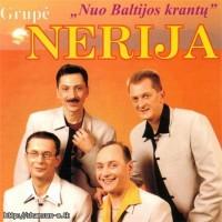 Purchase Nerija - Nuo Baltijos Krantu