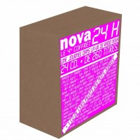 Purchase VA - Nova 24H (Box Set) CD5