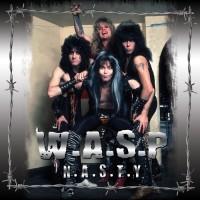 Purchase W.A.S.P - Nasty (Live Radio Broadcast)