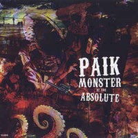 Purchase Paik - Monster Of The Absolute