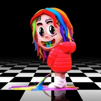 Purchase 6ix9ine - Dummy Boy